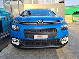 Citroën C3 1.2i PureTech Feel 41'500 km 10'988 CHF - buy on carforyou.ch - 3
