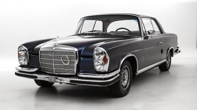 Mercedes-Benz 280 SE 3.5 Coupé 74'131 km CHF104'000 - kaufen auf carforyou.ch - 1