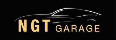 NGT Garage logo