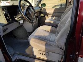 Chevrolet Astro LT Extended 4x4 285'000 km CHF5'900 - buy on carforyou.ch - 2