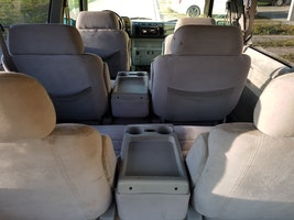 Chevrolet Astro LT Extended 4x4 285'000 km CHF5'900 - buy on carforyou.ch - 3