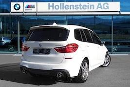BMW 2er 220 Gran Tourer 220d xDrive GranT M Sport 20'000 km 39'900 CHF - acheter sur carforyou.ch - 2