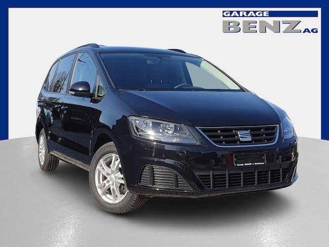 SEAT Alhambra 2.0 TDI EcoM Reference 4x4 86'500 km CHF26'500 - buy on carforyou.ch - 1