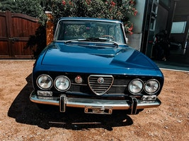 Alfa Romeo 2000 Berlina 130'000 km CHF20'000 - buy on carforyou.ch - 2