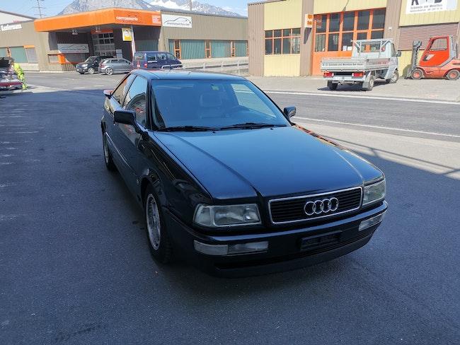 Audi Coupé 2.3 E 238'000 km 3'800 CHF - buy on carforyou.ch - 1