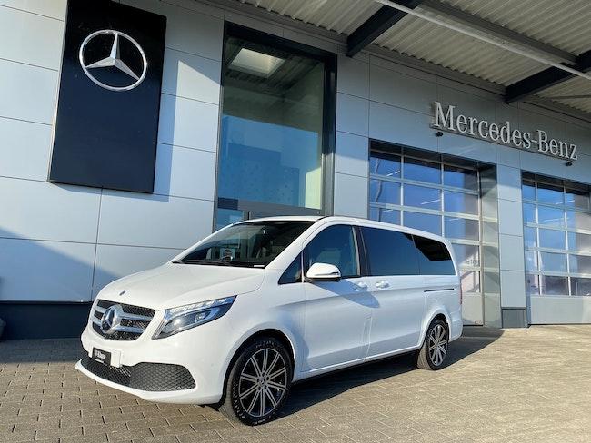 van Mercedes-Benz V-Klasse V 250 d lang Trend 4Matic 9G-Tronic