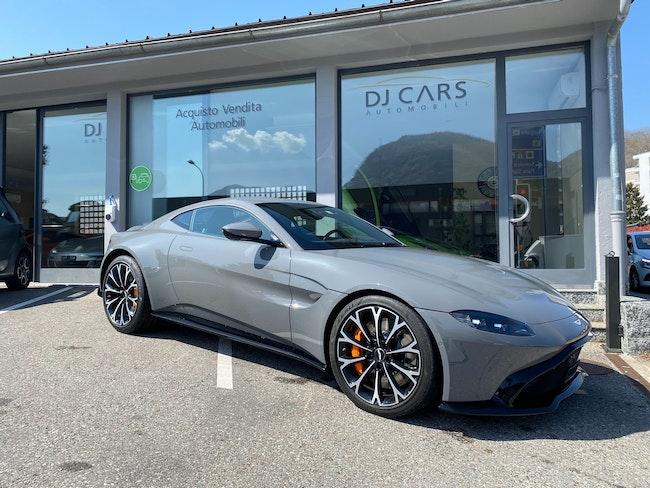 Aston Martin V8 Vantage 4.0 Coupé 19'100 km 149'900 CHF - acheter sur carforyou.ch - 1
