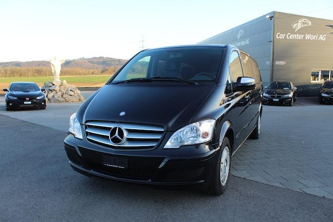 van Mercedes-Benz Viano 2.2 CDI Blue Efficiency Trend EL A