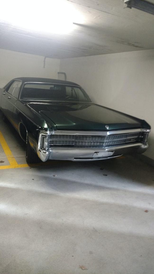 Chrysler Imperial le Baron 1969 100'000 km 28'000 CHF - kaufen auf carforyou.ch - 1