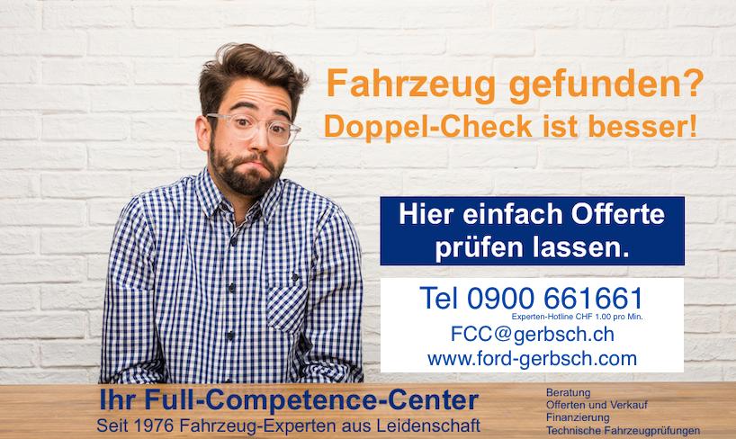 Garage Gerbsch GmbH logo