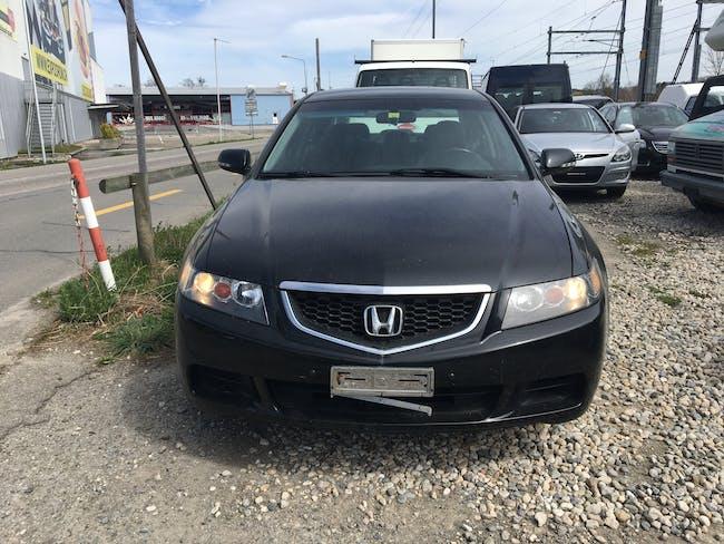 Honda Accord 2.2 16V i-CTDi 212'000 km CHF2'200 - kaufen auf carforyou.ch - 1