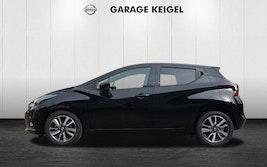 Nissan Micra 1.0 IG-T Tekna 10 km 23'297 CHF - buy on carforyou.ch - 3