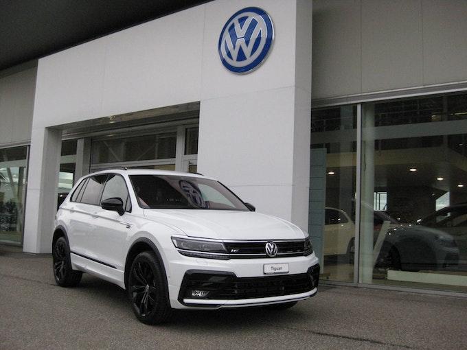 VW Tiguan 2.0TSI Highline 4Motion DSG 2'600 km 53'800 CHF - buy on carforyou.ch - 1