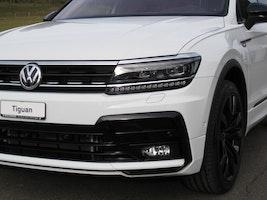 VW Tiguan 2.0TSI Highline 4Motion DSG 2'600 km 53'800 CHF - buy on carforyou.ch - 2