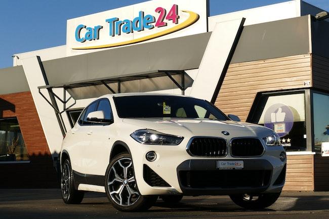 suv BMW X2 sDrive 20i M Sport X Steptronic DSK