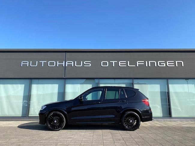 BMW Alpina XD3 Switch-Tronic 109'900 km 36'900 CHF - buy on carforyou.ch - 1