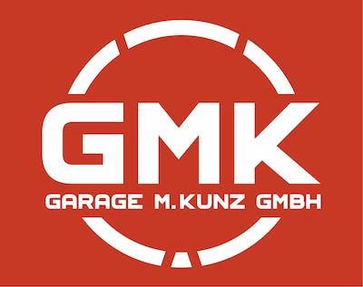 Garage M. Kunz GmbH logo