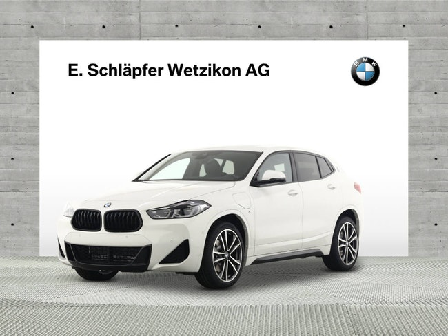 suv BMW X2 25e xDrive