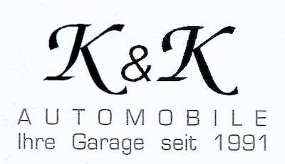 K+K Automobile logo
