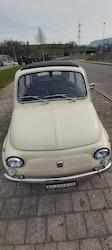 Fiat 500 L 23'800 km 27'600 CHF - acheter sur carforyou.ch - 2