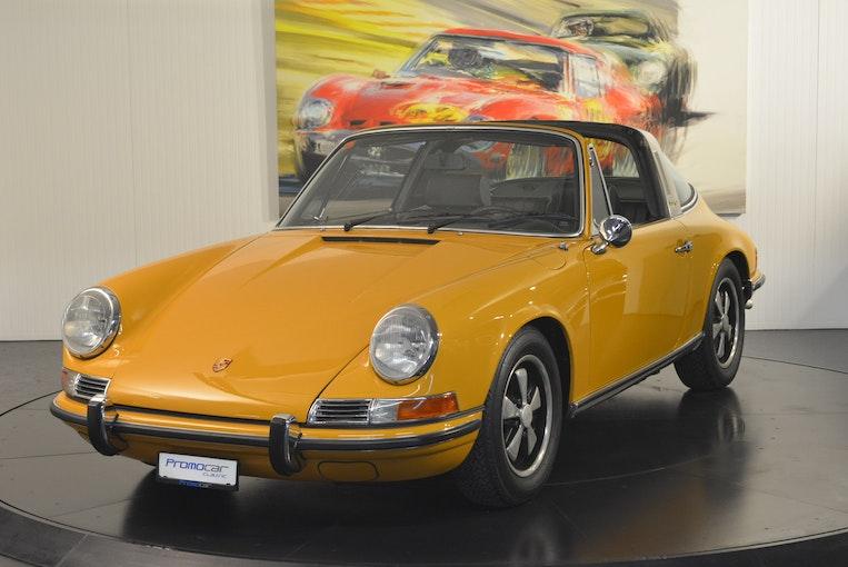 Porsche 911 1'000 km 168'800 CHF - kaufen auf carforyou.ch - 1