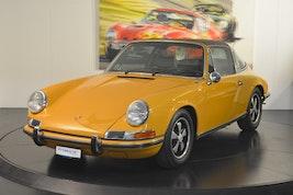 Porsche 911 1'000 km 168'800 CHF - kaufen auf carforyou.ch - 2