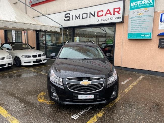 Chevrolet Cruze Station Wagon 1.7 VCDi LT 135'000 km 4'900 CHF - buy on carforyou.ch - 1