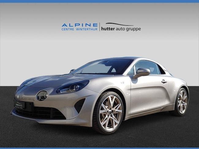 Alpine A110 1.8 Turbo Légende GT 1'000 km 77'369 CHF - acquistare su carforyou.ch - 1