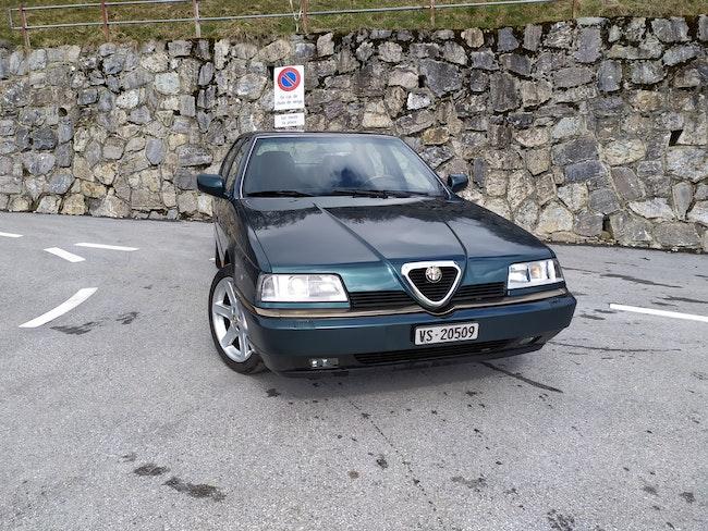 Alfa Romeo 164 2.0 Twin Spark Super 202'000 km CHF2'500 - acquistare su carforyou.ch - 1