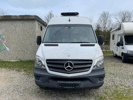 Mercedes-Benz Sprinter 319 Kaw. 4325 H 3.0 V6 CDI BlueT 81'420 km 44'999 CHF - acquistare su carforyou.ch - 2