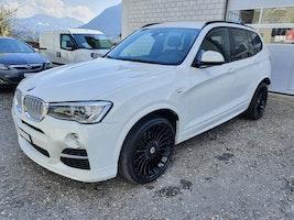 BMW Alpina XD3 3.0 Biturbo 4x4 131'000 km CHF35'350 - acheter sur carforyou.ch - 3