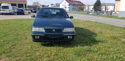 Citroën ZX Berline 1.4i Audace 133'000 km CHF1'000 - kaufen auf carforyou.ch - 2