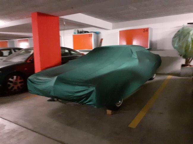 Buick Riviera BUICK RIVIERA 187'000 km CHF49'990 - acquistare su carforyou.ch - 1