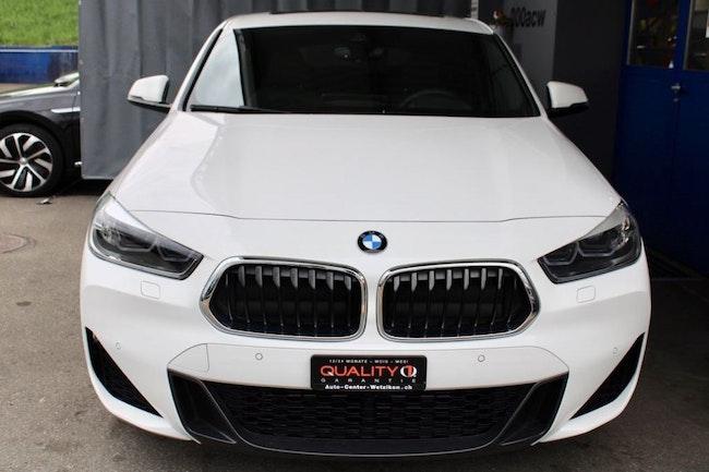 suv BMW X2 xDrive 20d M Sport Steptronic