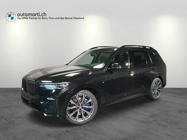 suv BMW X7 xDrive M50i