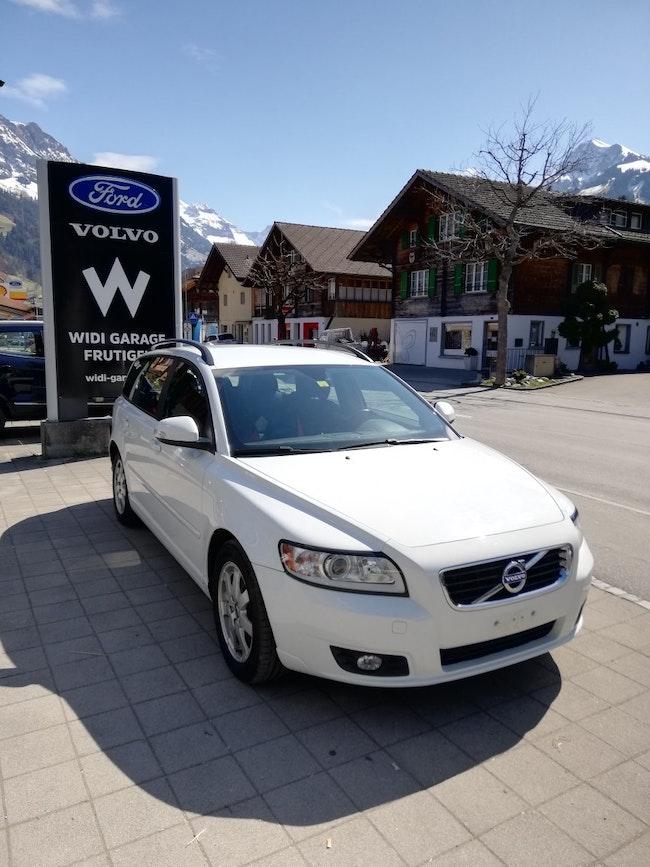 estate Volvo V50 2.0 D3 Kinetic
