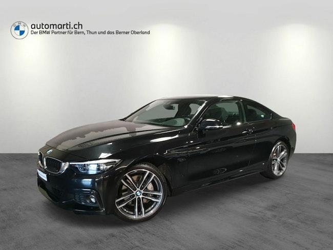 coupe BMW 4er 440i Coupé xDrive M Sport