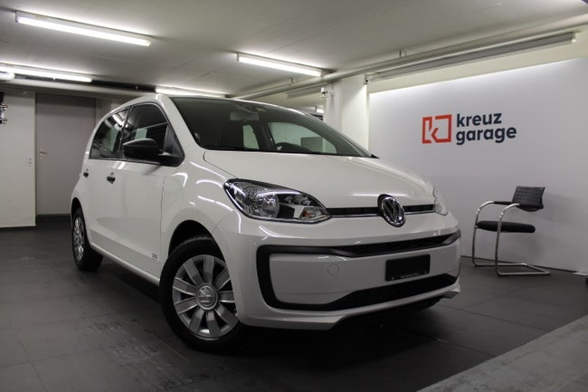 saloon VW Up 1.0 BMT take up