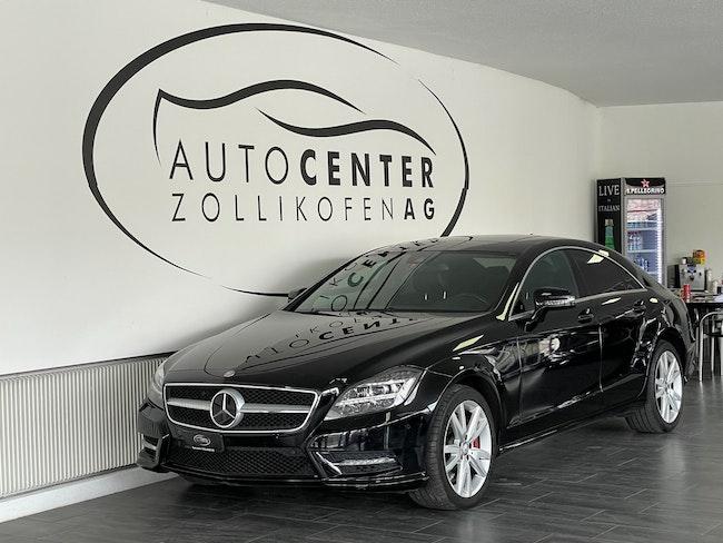 saloon Mercedes-Benz CLS 500 7G-Tronic