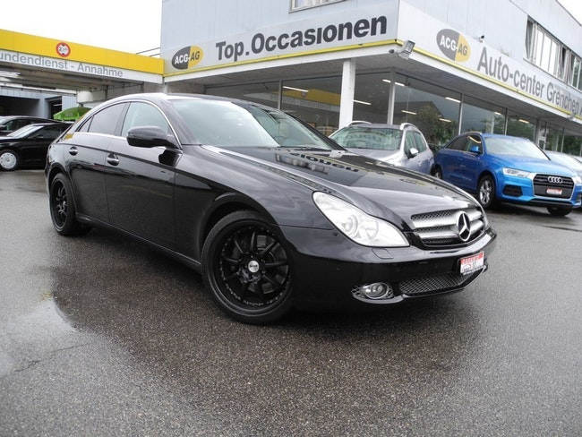 saloon Mercedes-Benz CLS 300 (280) 7G-Tronic