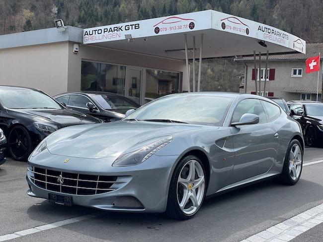 Ferrari FF FF 95'000 km CHF89'900 - kaufen auf carforyou.ch - 1
