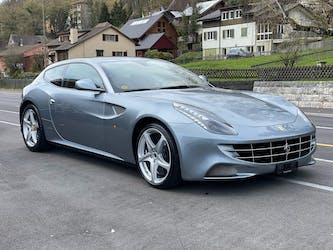 Ferrari FF FF 95'000 km CHF89'900 - kaufen auf carforyou.ch - 2
