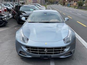 Ferrari FF FF 95'000 km CHF89'900 - kaufen auf carforyou.ch - 3