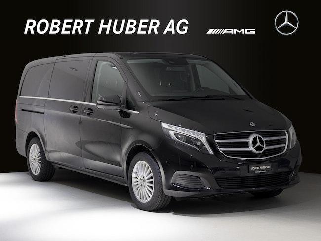 van Mercedes-Benz V-Klasse V 250 d Avantgarde L 4M