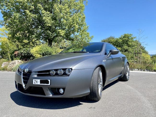 Alfa Romeo Brera 1.8 TBi 16V 110'000 km CHF22'900 - acheter sur carforyou.ch - 1