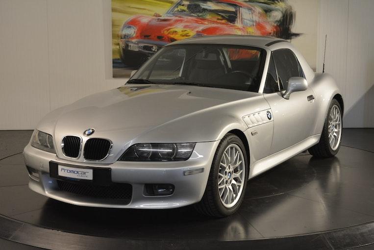 cabriolet BMW Z3 2.2 Roadster
