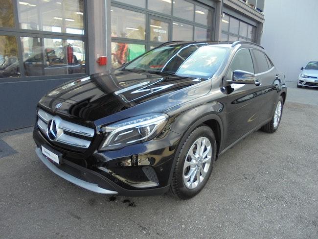suv Mercedes-Benz GLA-Klasse GLA 200 Style 7G-DCT