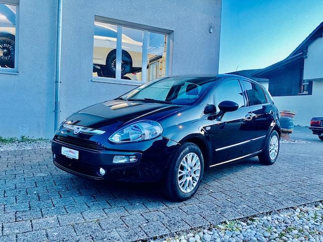 saloon Fiat Punto 1.4 Genius