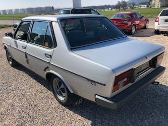 Fiat 131 Super Mirafiori 42'000 km CHF10'490 - kaufen auf carforyou.ch - 2