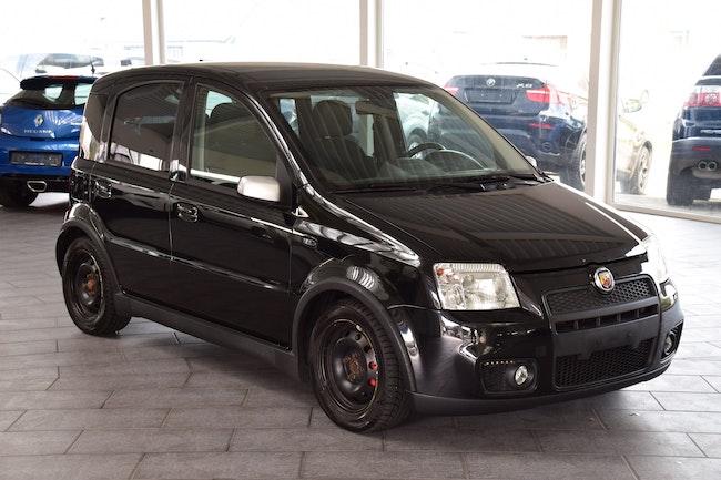 saloon Fiat Panda 1.4 100HP